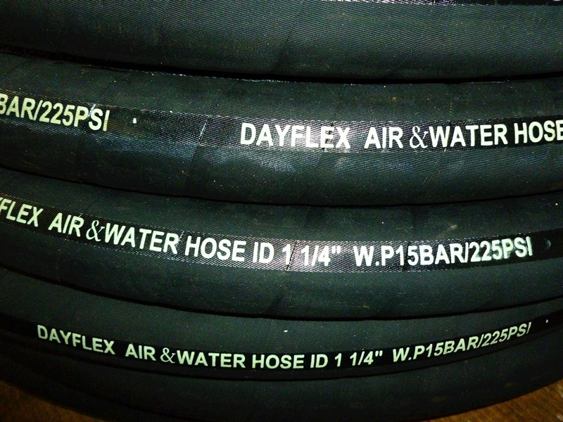 Professional Manufacture Canvas Garden Water Hose
