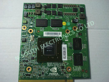 NEW Graphics Card 9700M GT 512MB DDR3 for ACER