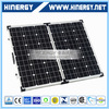mono solor panel portable solar kits foldable pv modules 40W 60W 80W 100W 120W 140W 160W 180W 200W solar folding kit