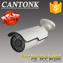 Cantonk factory price 6mm LENS New Product Hybrid AHD/CVI/TVI/CVBS 4 in 1 AHD CCTV Camera 2.1mp 1080P security cameras