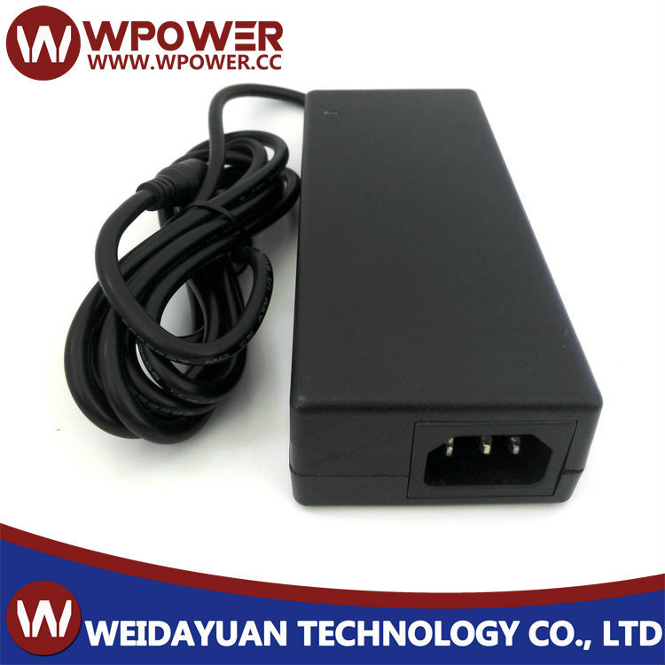 6V 9A 54W AC To DC Switching Mode Power Supply Adapter