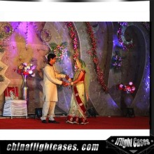 events indian wedding mandap designs/wedding backdrop curtains/pipe and drape Wedding Tent