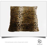 China wholesale outdoor cheap chair cushion