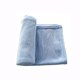 shaoxing factory supplier 100 polyester sprout polar fleece baby swaddle blanket