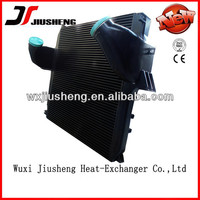 Automobiles&Motorcycles Intercooler Universal