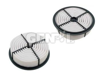 Air Filter-OE# 17801-70020 for TOYOTA- LAND CRUISER&MR 2 I&SUPRA&4 RUNNER/ ISUZU-TROOPER/ OPEL-CAMPO