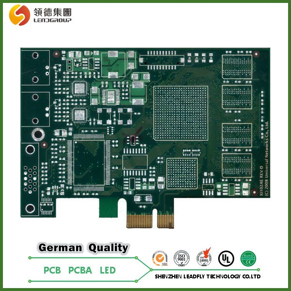 Hot sale !! high quality OEM multi-layer printed circuit board PCB, with ROHS&UL