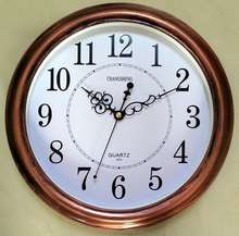 13 Inches ajanta wall clock models