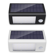 Most Powerful Solar Powered Motion Sensor Led Street Light Solar Powered Led Lights