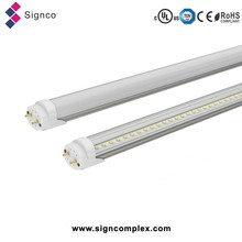 hot sale UL/DLC/ERP compliant, 0/6M/1.2M/1.5M led tube light 2835 LED T8 tubes