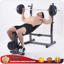 Home Gym Equipment AB body bench Portable Weight Bench