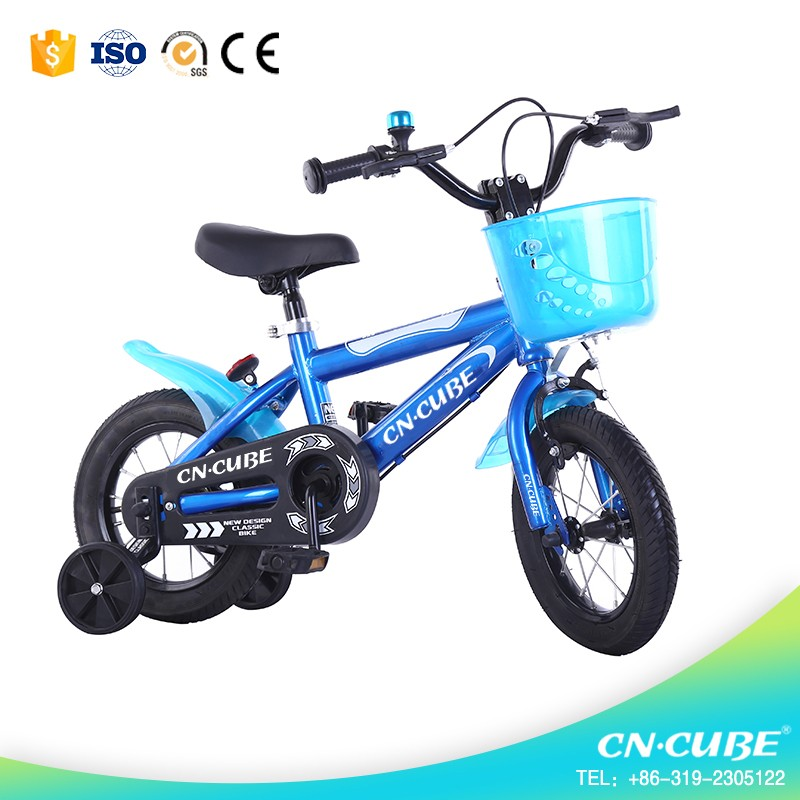 "12"" color BMX wholesale kids bike for 3 5 years old"