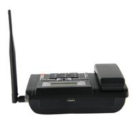 Kawata gsm fixed phone with sim card slot wireless telephone