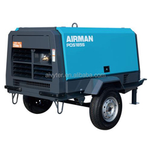 airman portable screw air compressor for sale