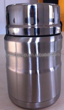 High Vacuum Treatment Food Container QE-5020