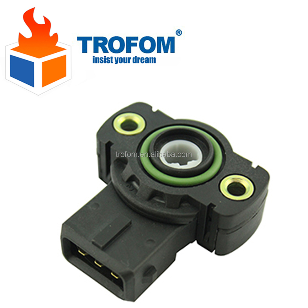 THROTTLE POSITION SENSOR For BMW 13 63 1 402 143 13631402143