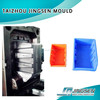 plastic injection mould/tools making/maker and molding factory/manufacturer