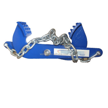Hot Sales Single Scissor Steel Pallet Pullers