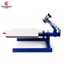 portable screen printing machine for sale