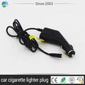 Yeming car charger Cigarette lighter Splitter with DC connector