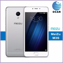 Original Meizu m3s 32gb Gray Black White Gold Octa Core Metal Body 3020mAh 13MP Cell Phone