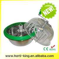 China bright grass trimmer Hydroponics manual grass trimmer