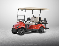 4-wheel drive 4 seater off road hunting cart with CE approved for golf