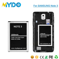 2016 external battery case for samsung galaxy note 3, aaa battery for samsung note3 factory in china