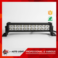 Top Sales Super Quality Lowest Cost 10-30V Dc Led Bulbs Double Row Light Bars Wholesale