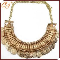 Latest Design Necklace Distributor, indian statement necklace