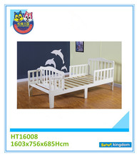 modern wooden cot design baby bed crib