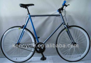 700C adult bike/bicicleta/aluminum/cr-mo/ Fixed Gear Bike SY-RB70031