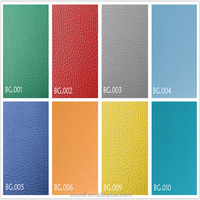 Professional Pvc Flooring for Tennis court , Indoor sports pvc vinyl flooring