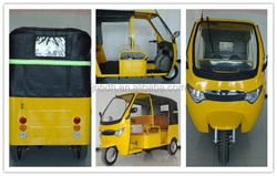 bajaj tricycle/bajaj three wheeler price/3 wheeler motorcycle with good quality