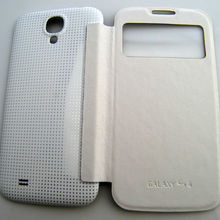 for Samsung S4 case with receiver,Mobile phone cases/assessories