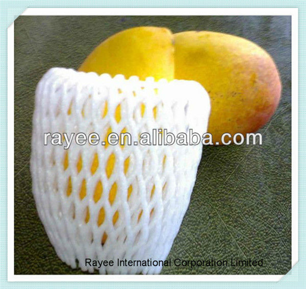 Fruit Foam Net for Sensible Fruits, Chinese Supplier