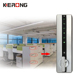 Zinc alloy touch keypad electronic password digital door lock for cabinet drawer