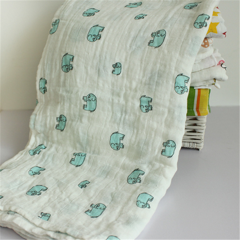 baby wrap private label swaddle blanket
