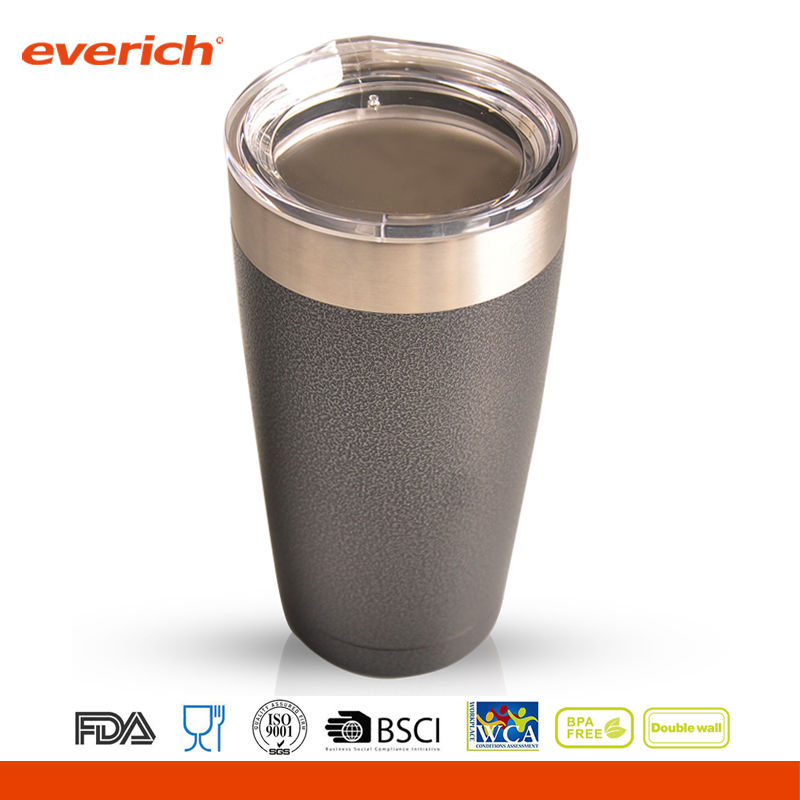 New Products 2017 Usb Coffee Cup Warmer Stainless Cup Milk Cup