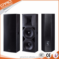 wholesale China factory price 2000 watt pro audio speakers