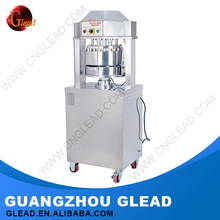 Industrial stainless steel automatic bakery dough divider rounder