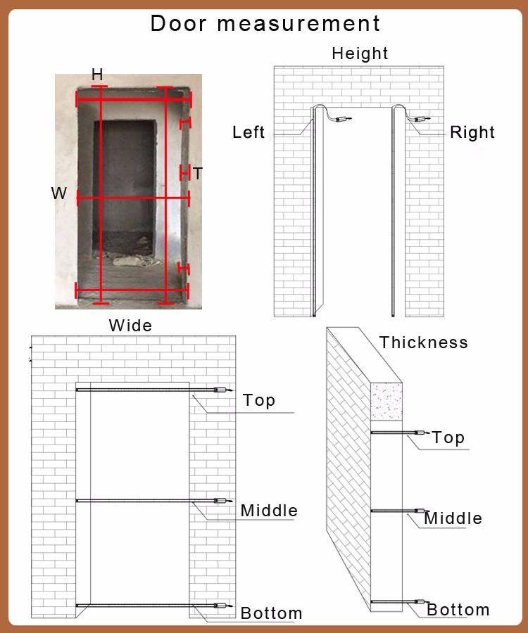 Interior wooden fire rate door wooden main door design bs for Door design and rate
