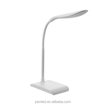 Hot sale 2017 imitation texture design table lamp Y2 office desk lamp