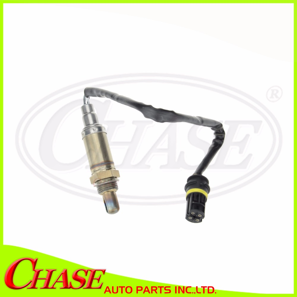 O2 Oxygen Sensor Fit For 11781742050 0258003477 LSH-25 4 Wire Lambda