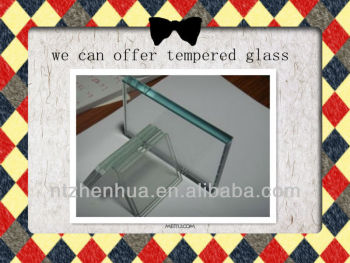 hot sale tempered glass