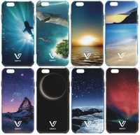 Mobile Phone Protective Cases For Iphone 6, For Iphone 6 Back Cover, For Iphone 6 Plastic Case