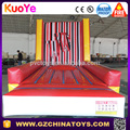Inflatable Velcr0 Fly Wall barfly wall inflatable sticky flywall