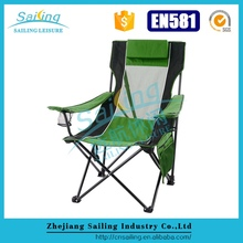 Sailing Leisure Lightweight Kids Folding Camping Chairs Seat Folding Stool