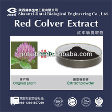 red clover extract Isoflavones 8%~40% by hplc