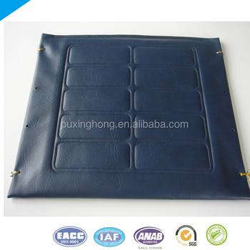 PU wheelchair seat cushion